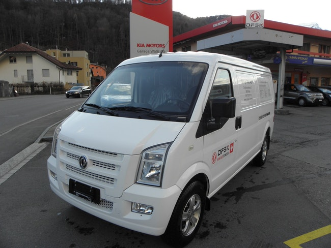 DFSK Van C35 C-Serie C35 1.5 Kasten 100 km CHF15'900 - kaufen auf carforyou.ch - 1