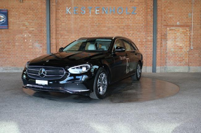 estate Mercedes-Benz E-Klasse E 200 T 4M Avg. 9G-T