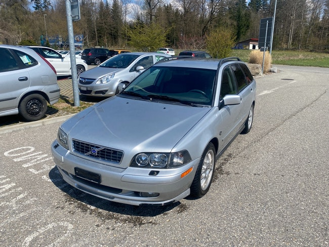 estate Volvo S40/V40 V40 T4 Limited Sports Edition