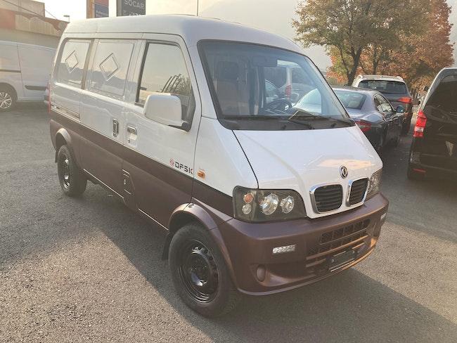 DFSK Van C35 C-Serie C35 1.5 Kasten 69'000 km CHF7'900 - kaufen auf carforyou.ch - 1