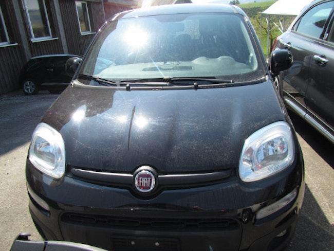 saloon Fiat Panda 0.9 Twinair Easy