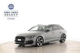 Audi S4 / RS4 2.9 V6 TFSI quattro T-Tronic 20'800 km CHF82'000 - acheter sur carforyou.ch - 2
