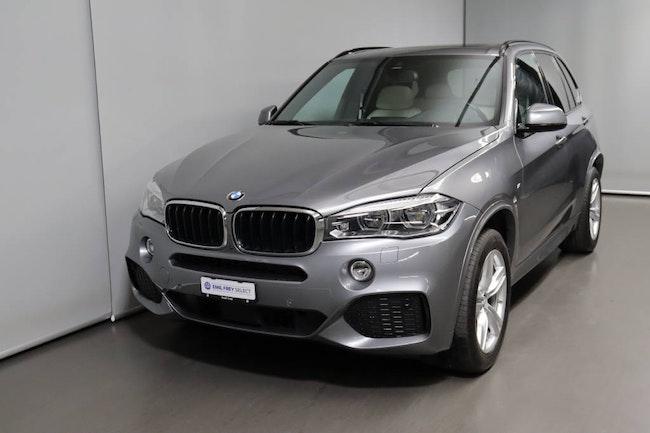 suv BMW X5 30d xDrive SAG