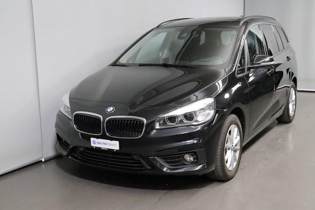 van BMW 2er 218d