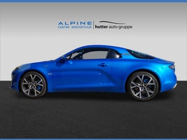 Alpine A110 1.8 Turbo Pure 50 km CHF72'892 - kaufen auf carforyou.ch - 2