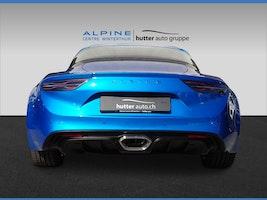 Alpine A110 1.8 Turbo Pure 50 km CHF72'892 - kaufen auf carforyou.ch - 3