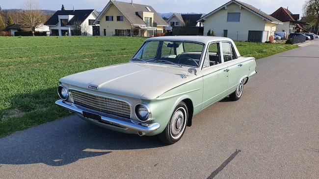Chrysler Valiant 1963 100'000 km 15'500 CHF - buy on carforyou.ch - 1