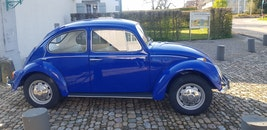 VW Beetle 99'544 km 16'900 CHF - kaufen auf carforyou.ch - 2