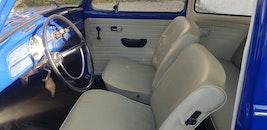VW Beetle 99'544 km 16'900 CHF - kaufen auf carforyou.ch - 3