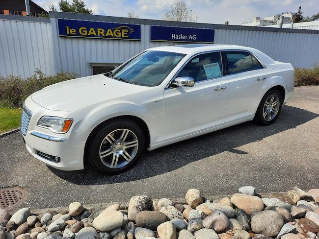Chrysler 300 C 5.7 V8 HEMI MDS 131'000 km 14'900 CHF - acheter sur carforyou.ch - 1
