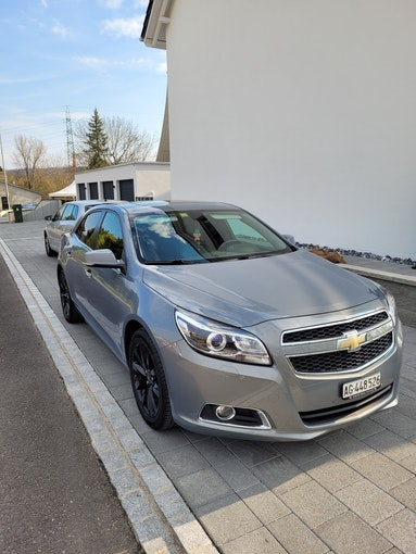 Chevrolet Malibu 2.4 LTZ 140'000 km CHF7'900 - acquistare su carforyou.ch - 1
