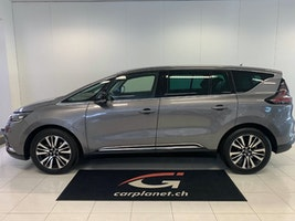 Renault Espace 2.0 Blue dCi 200 Initiale EDC 7'000 km 39'900 CHF - buy on carforyou.ch - 2