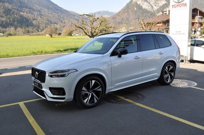 Volvo XC90 T8 eAWD R-Design 100 km CHF89'900 - buy on carforyou.ch - 1