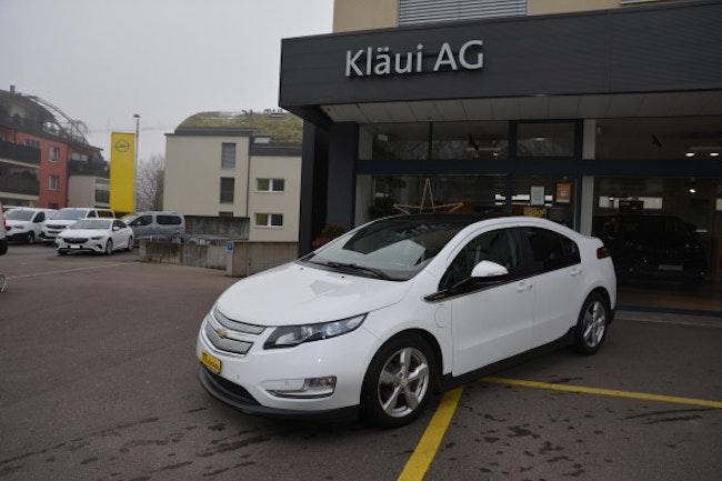 Chevrolet Volt E 87'850 km 12'800 CHF - kaufen auf carforyou.ch - 1