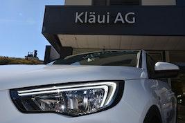 Opel Grandland X 1.2i TP Enjoy 8'800 km 19'900 CHF - acquistare su carforyou.ch - 2