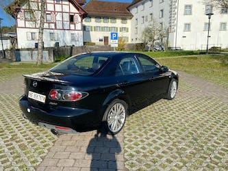 Mazda 6 MPS 250'000 km CHF1'500 - acheter sur carforyou.ch - 3