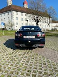 Mazda 6 MPS 250'000 km CHF1'500 - acheter sur carforyou.ch - 2