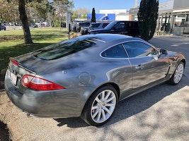 Jaguar XK Coupé 4.2 V8 78'547 km 21'900 CHF - kaufen auf carforyou.ch - 2