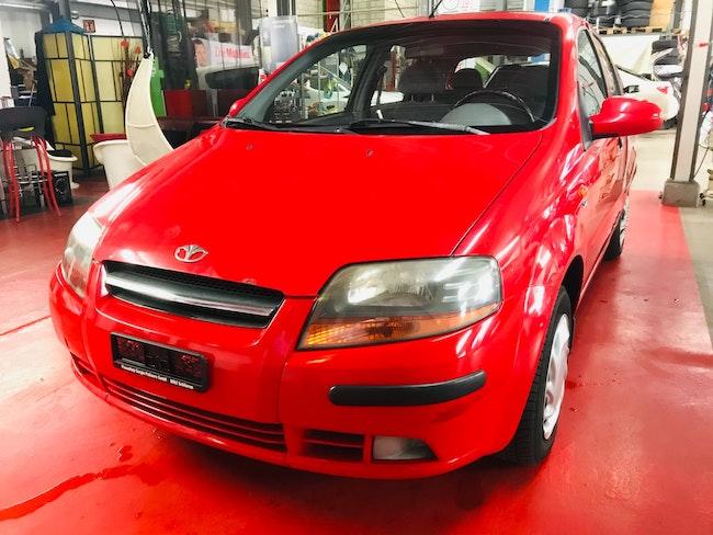 Daewoo Kalos 1.2 S 180'000 km CHF999 - buy on carforyou.ch - 1