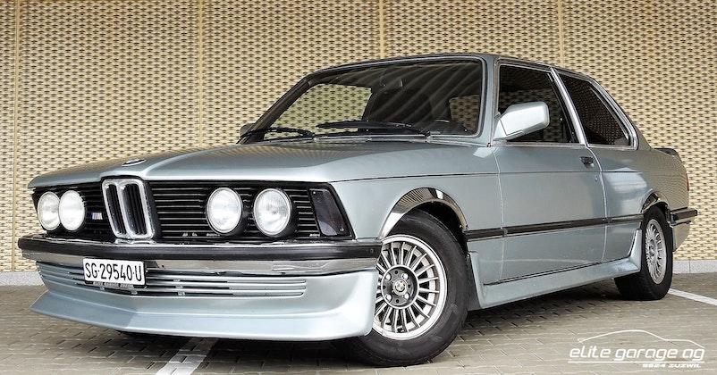 BMW 3er 323 i 164'000 km CHF19'800 - buy on carforyou.ch - 1