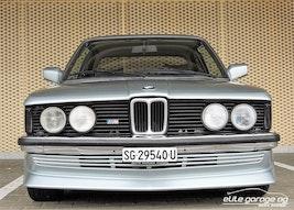 BMW 3er 323 i 164'000 km CHF19'800 - buy on carforyou.ch - 2