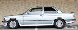 BMW 3er 323 i 164'000 km CHF19'800 - buy on carforyou.ch - 3