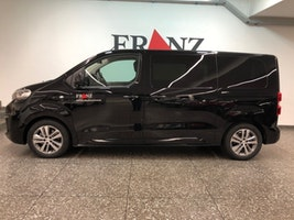 Peugeot Traveller eTraveller50 Allure Stand 1'000 km 49'900 CHF - buy on carforyou.ch - 3