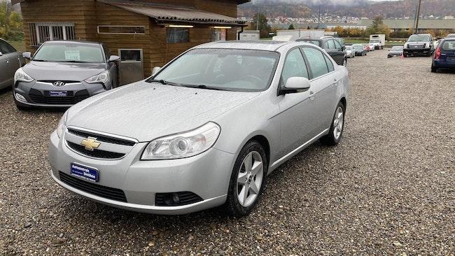 Chevrolet Epica 2.5 LT Automatic 79'000 km 5'990 CHF - acheter sur carforyou.ch - 1