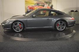 Porsche 911 Targa 3.8 Carrera 4S PDK 49'000 km 77'800 CHF - buy on carforyou.ch - 2
