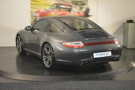Porsche 911 Targa 3.8 Carrera 4S PDK 49'000 km 77'800 CHF - buy on carforyou.ch - 3