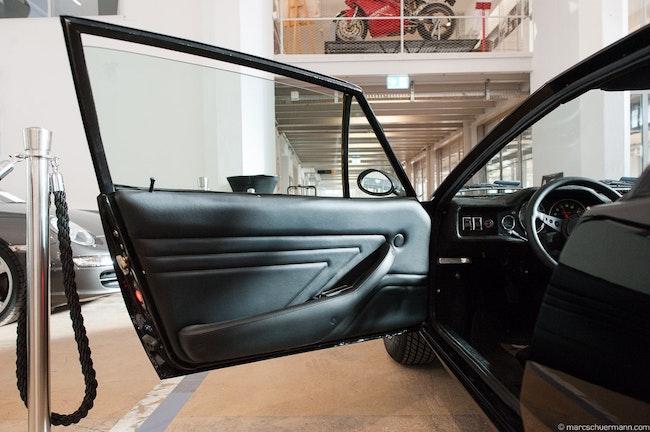 De Tomaso Pantera GTS 59'900 km CHF137'500 - acheter sur carforyou.ch - 1