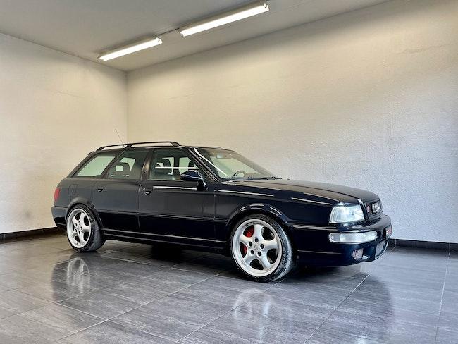 Audi RS2 80 Avant RS2 193'474 km 57'900 CHF - buy on carforyou.ch - 1