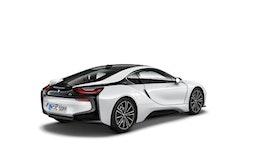 BMW i8 Coupé 7'000 km CHF102'900 - buy on carforyou.ch - 2
