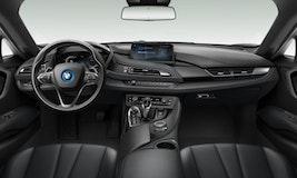 BMW i8 Coupé 7'000 km CHF102'900 - buy on carforyou.ch - 3