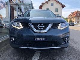 Nissan X-Trail 2.0 dCi Tekna 4x4 59'900 km 21'500 CHF - buy on carforyou.ch - 2