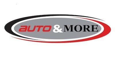 Auto & More SA logo