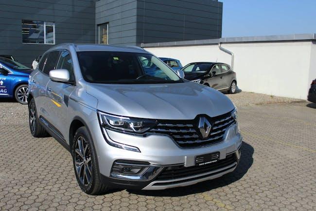 Renault Koleos Intens Blue dCi 190 4WD X-Tronic 18'700 km CHF31'800 - buy on carforyou.ch - 1