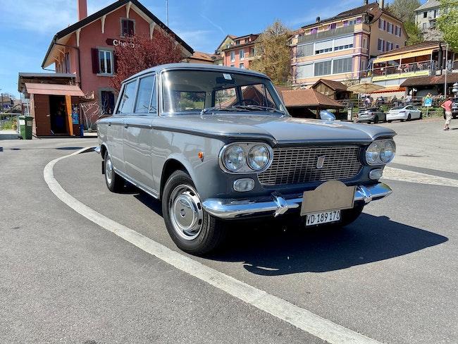 Fiat 1500 FIAT 1500 96'000 km CHF13'000 - kaufen auf carforyou.ch - 1