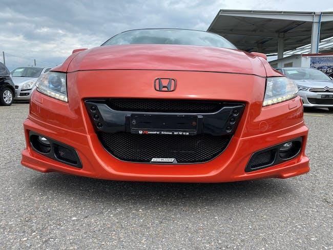 Honda CR-Z 1.5i Hybrid GT 127'000 km CHF7'999 - acheter sur carforyou.ch - 1