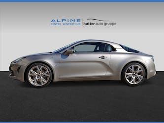 Alpine A110 1.8 Turbo Légende GT 50 km CHF77'885 - buy on carforyou.ch - 3