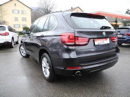 suv BMW X5 xDrive 25d Steptronic