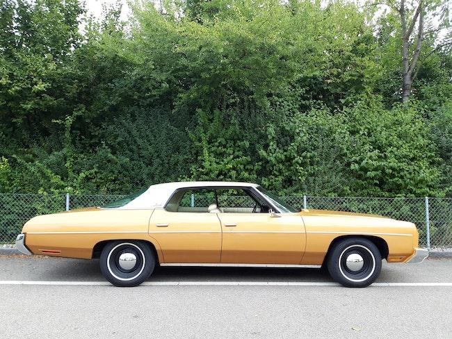 Chevrolet Impala Hardtop Sedan 98'000 km CHF24'500 - kaufen auf carforyou.ch - 1