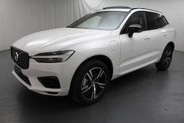 suv Volvo XC60 2.0 T6 TE R-Design eAWD