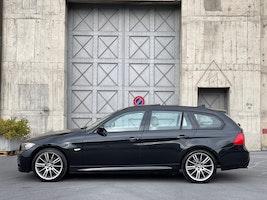 BMW 3er 320d xDrive Touring Steptronic M Sportpaket 117'500 km 11'900 CHF - acquistare su carforyou.ch - 2