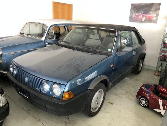 Fiat Ritmo Bertone 110'000 km CHF3'800 - kaufen auf carforyou.ch - 1