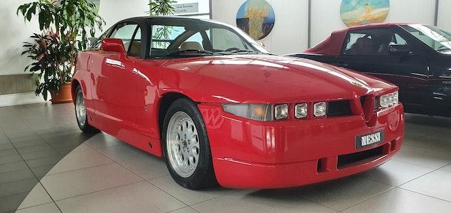 Alfa Romeo S.Z. Zagato 67'305 km 75'000 CHF - acheter sur carforyou.ch - 1