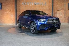 suv Mercedes-Benz GLE-Klasse GLE Coupé 400 d 4M 9G-T