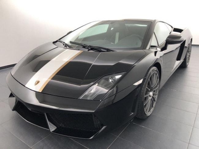 Lamborghini Gallardo LP550-2 Cpé V.B. 11'900 km CHF124'500 - acheter sur carforyou.ch - 1