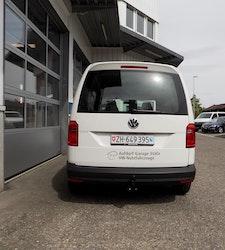 VW Caddy 2.0TDI BlueMotion Technology 1'000 km 19'600 CHF - acquistare su carforyou.ch - 3