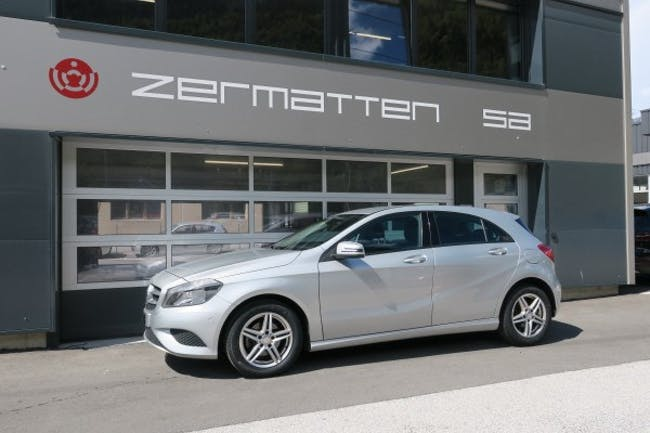 Mercedes-Benz A-Klasse A 180 CDI 112'000 km CHF13'900 - buy on carforyou.ch - 1